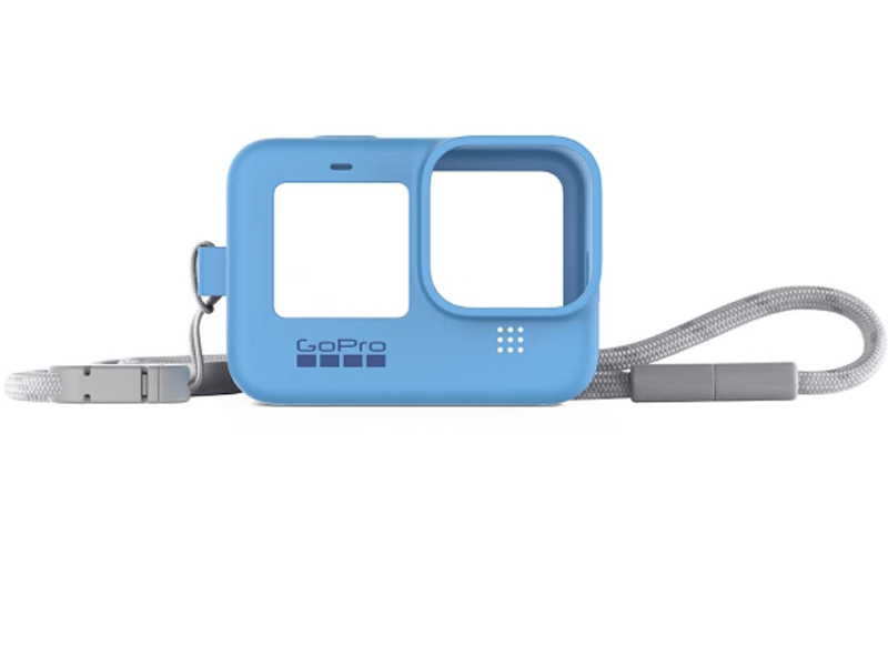 Чехол GoPro для Hero 9 Blue ADSST-003