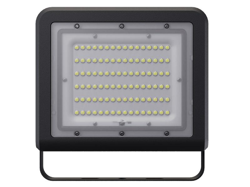 Прожектор Navigator 100W 176–264V 4000K 14200Lm NFL-02-100-4K-BL-LED 80 673