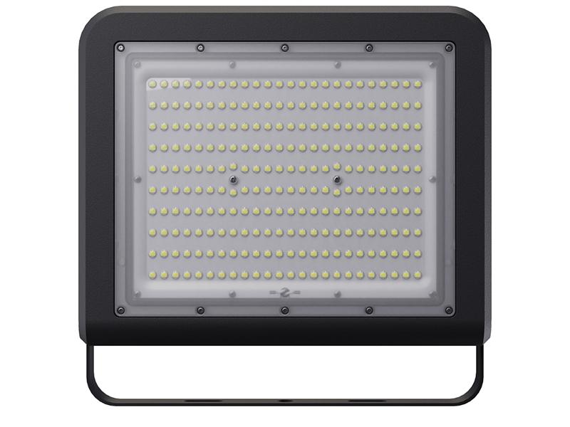 Прожектор Navigator 200W 176–264V 6500K 27000Lm NFL-02-200-6.5K-BL-LED 80 678