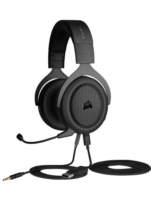 Наушники Corsair Gaming HS70 Bluetooth CA-9011227-EU