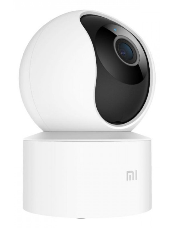 Фото - IP камера Xiaomi Mi Home Security Camera 360 1080P MJSXJ10CM / BHR4885GL видеокамера ip xiaomi mi 360 home security camera 2k pro 1 4 мм белый