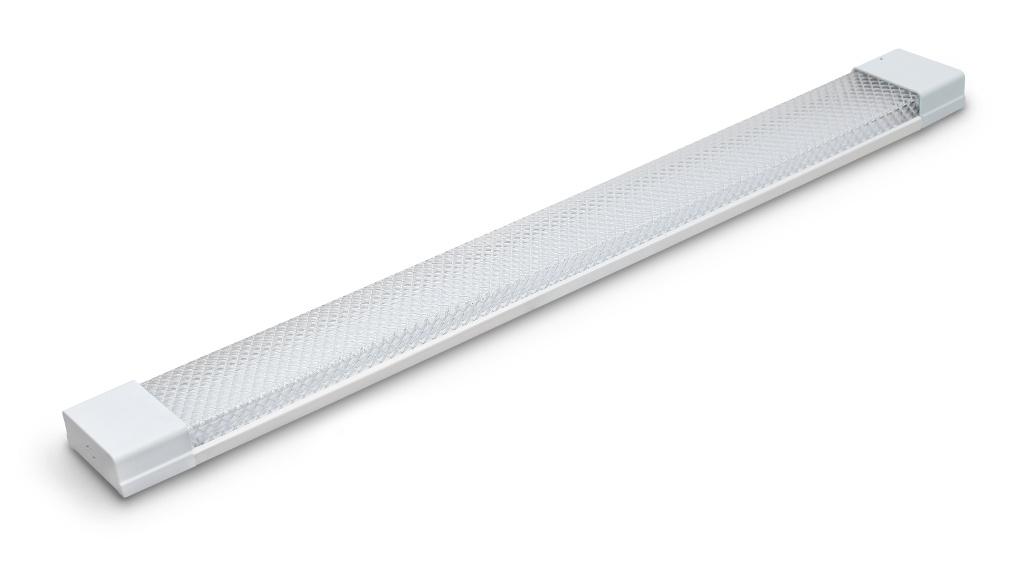 Светильник In Home SPO-110 Prizma 18W 230V 4000K 1500Lm 600mm IP40 4690612032689
