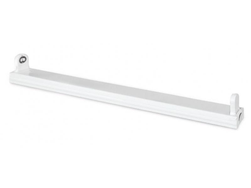 Светильник In Home SPO-101-1 1хLED-T8-600 G13 230V 600mm IP20 4690612033266