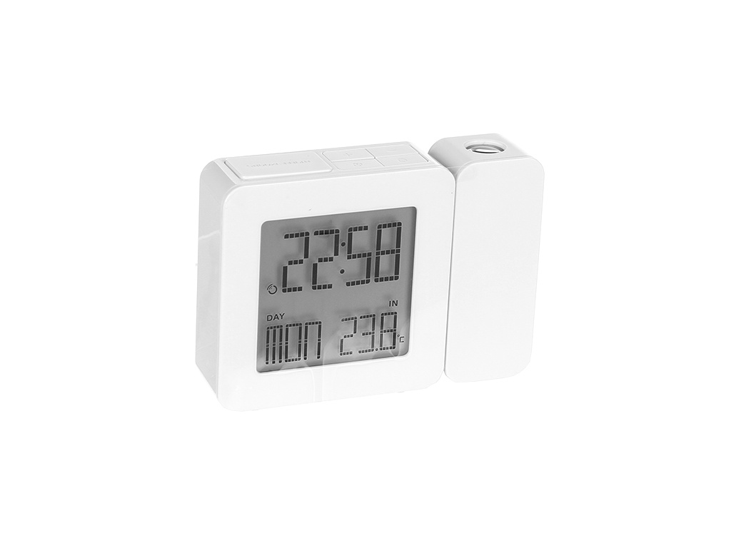 Часы Oregon Scientific RM338PX-W