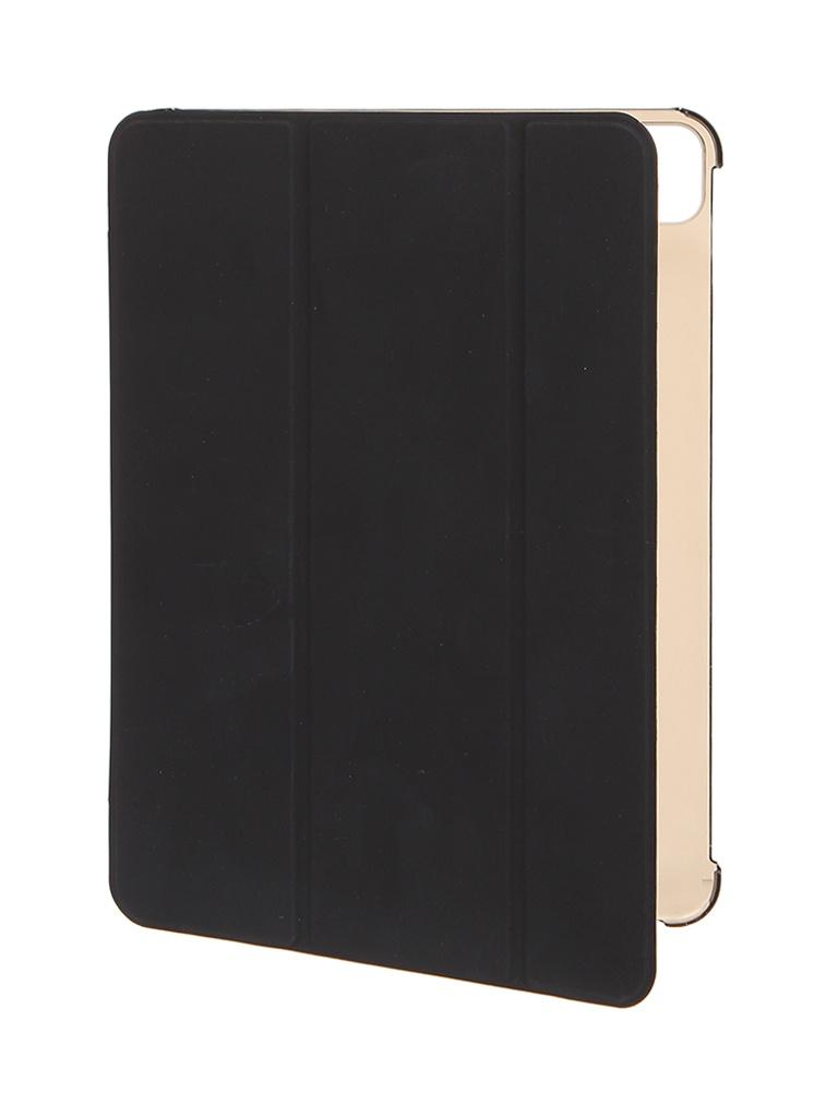 Чехол Red Line для APPLE iPad Pro 11 2018 / 2020 // Air 4 10.9 Black-Transparent УТ000026194
