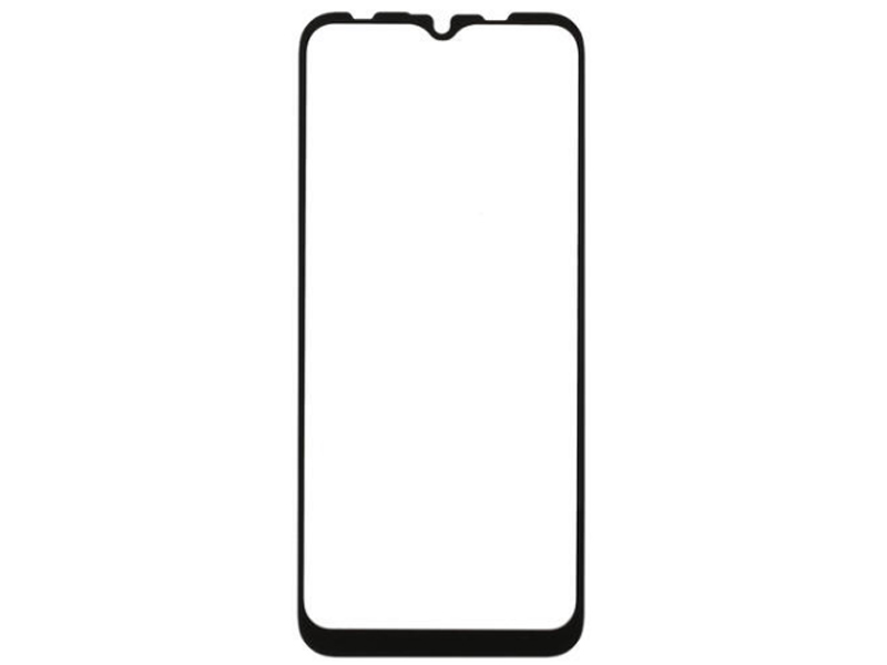 Защитное стекло Sotaks для Tecno Spark 6 Go Full Glue Black STBT46610 сотовый телефон tecno spark 6 go 2 32gb mystery white