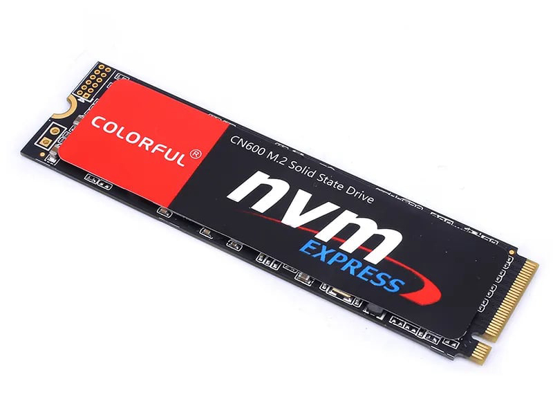 Твердотельный накопитель Colorful CN600 256Gb