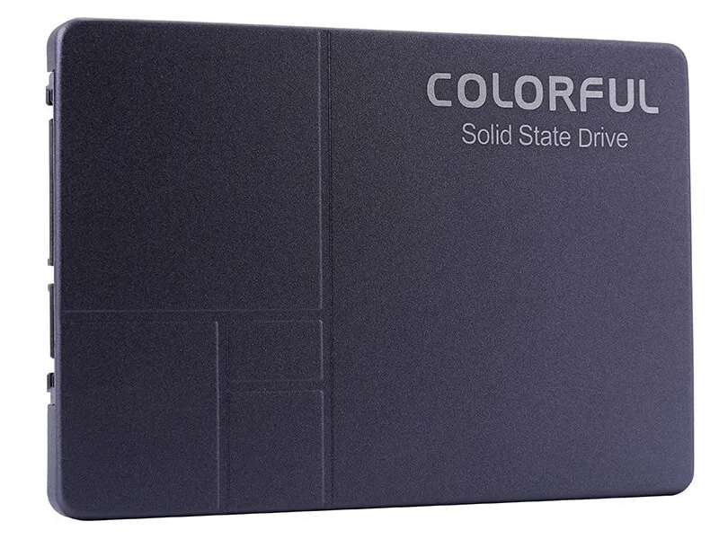 Твердотельный накопитель Colorful SL500 1Tb