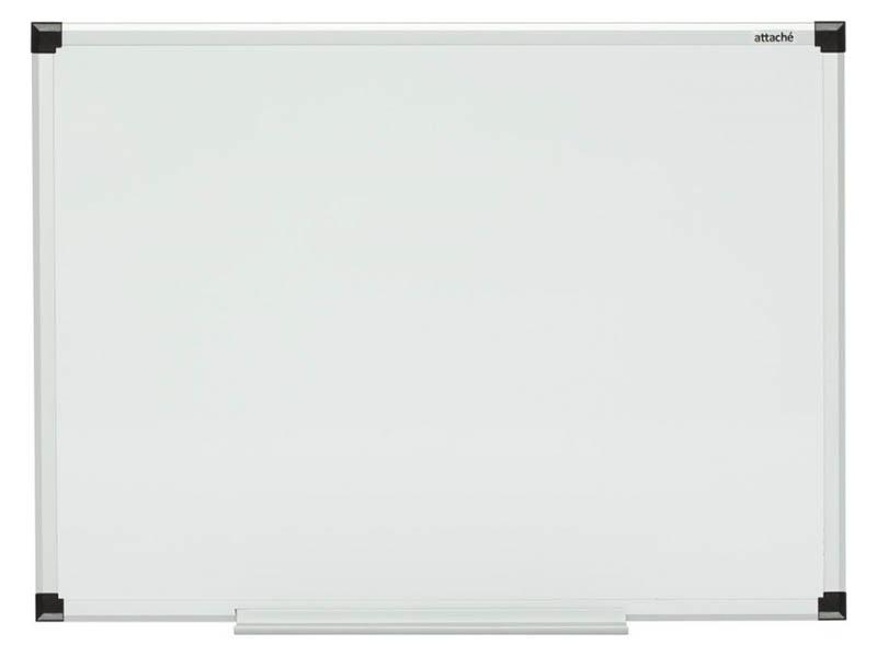 Фото - Доска магнитно-маркерная Attache Economy 45х60cm 1421399 доска стеклянная маркерная attache 60x90 1345713