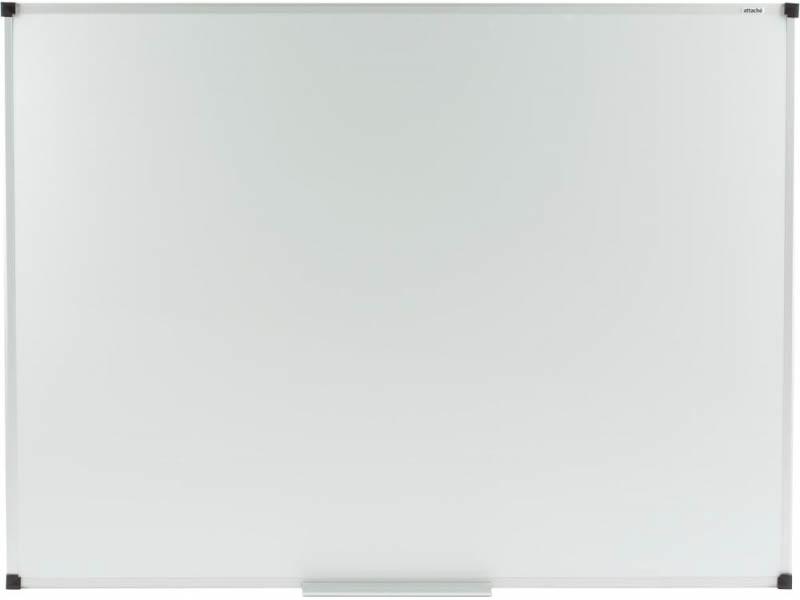 Фото - Доска магнитно-маркерная Attache Economy 90х120cm 1421401 доска стеклянная маркерная attache 60x90 1345713