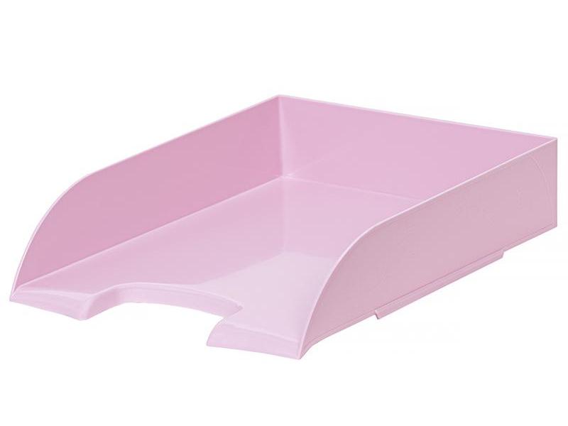 Лоток Attache Selection Flamingo Pink 1235536