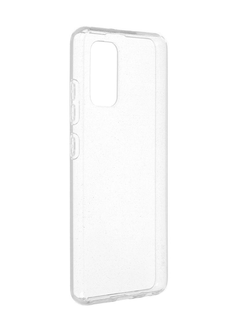 Чехол DF для Samsung Galaxy A32 (4G) sShine-01