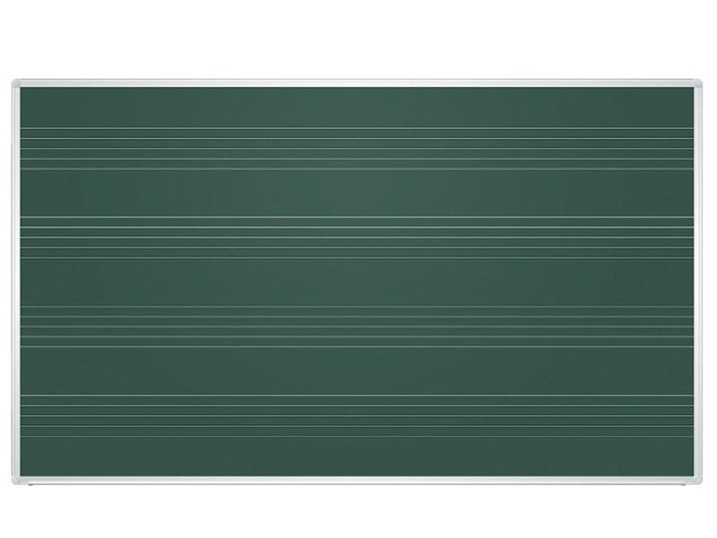 Доска магнитно-меловая 2x3 Education 85x100cm TKU8510P