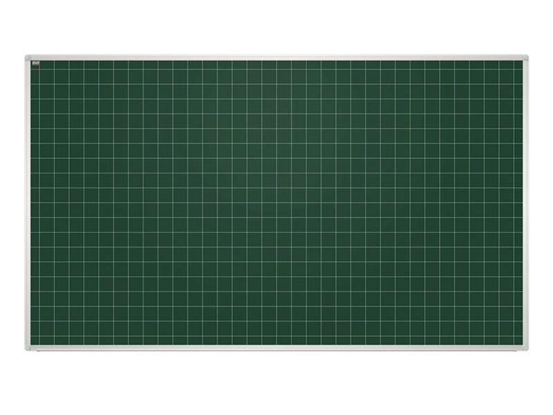 Доска магнитно-меловая 2x3 Education 85x100cm TKU8510K