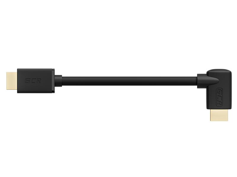 Фото - Аксессуар GCR HDMI 2.0 1m Black GCR-52321 аксессуар gcr hdmi m m v2 0 1m black red gcr hm451 1 0m