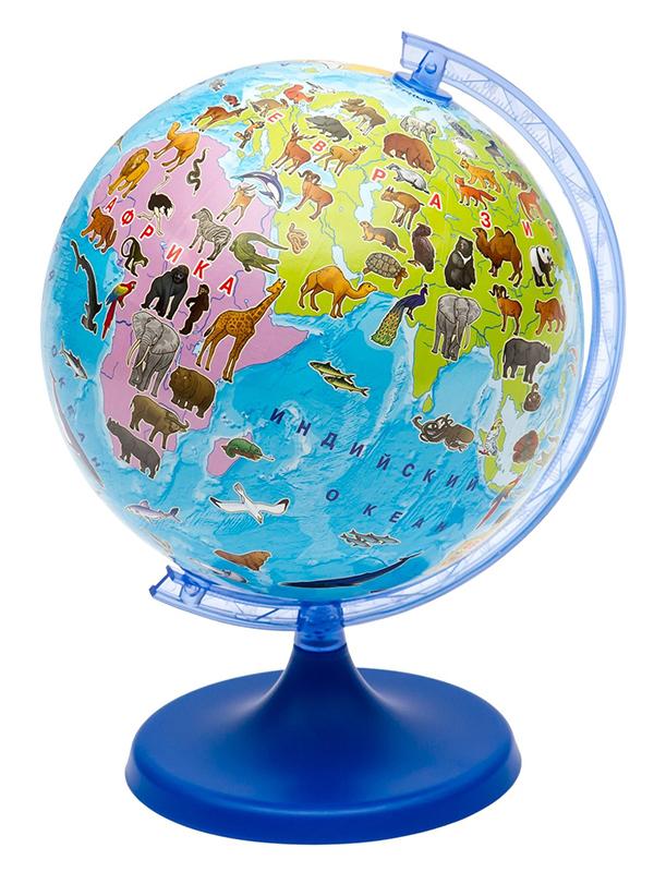 Глобус DMB Сафари 16cm ОСН1224098