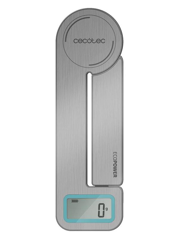 Весы Cecotec Cook Control 10100 EcoPower Compact 04142