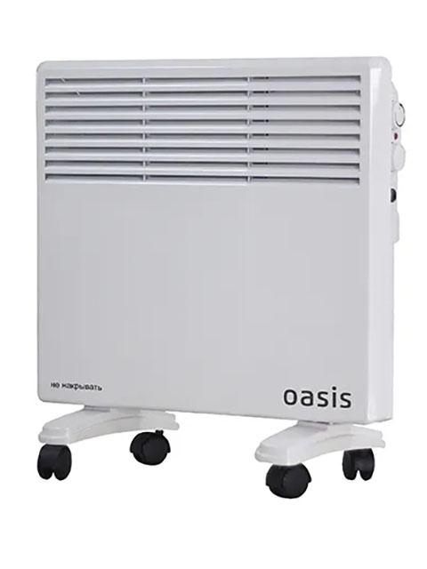 Конвектор Oasis LK-5 конвектор oasis lk 10d