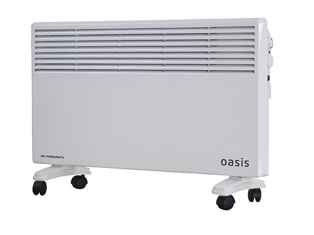 Конвектор Oasis LK-25 конвектор oasis lk 10d