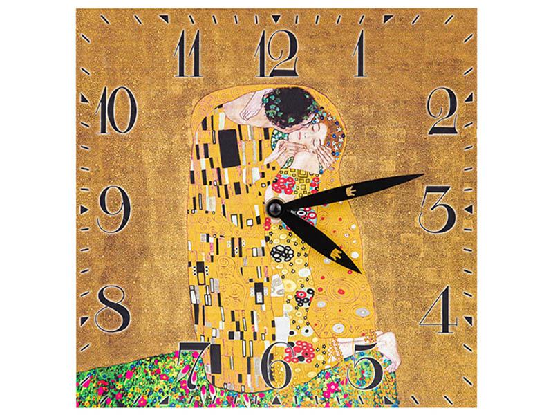 Часы Elan Gallery Поцелуй 420521