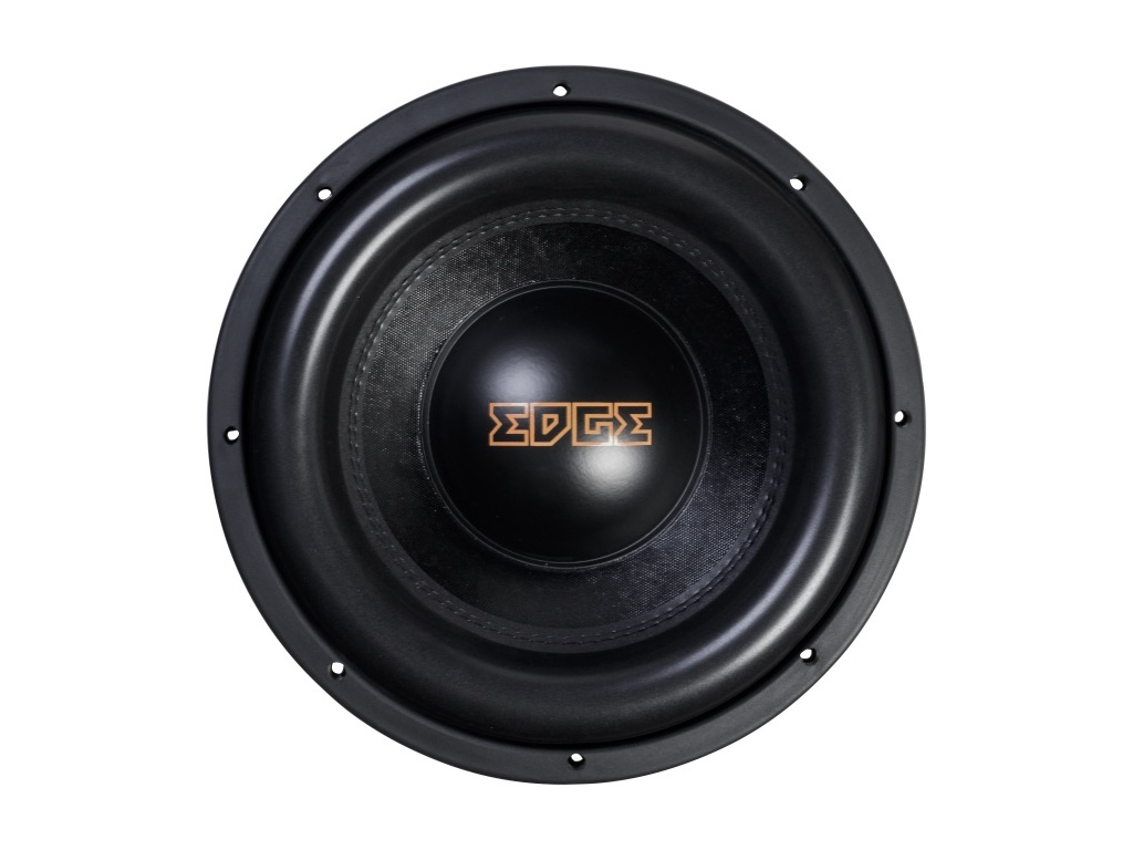 Сабвуфер Edge EDS12D2-E7