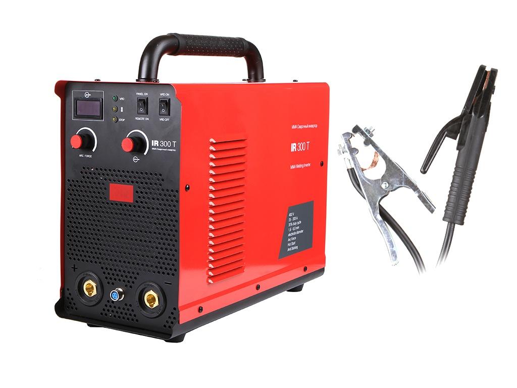 Сварочный аппарат Fubag IR 300 T 41118