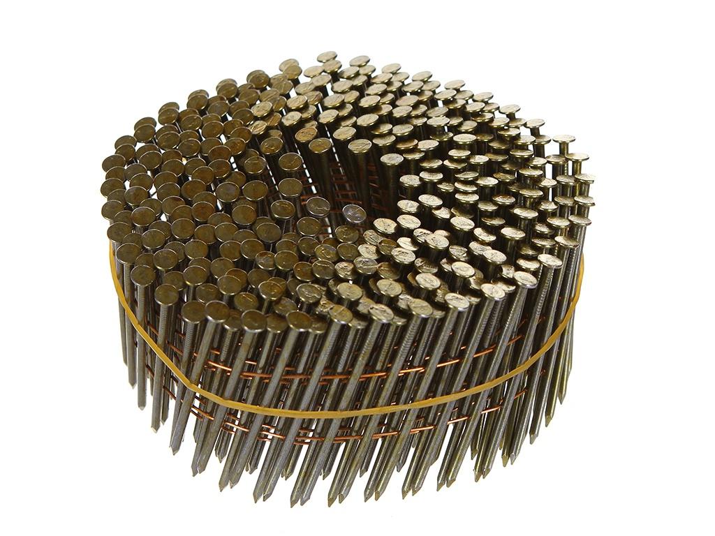 Гвозди Fubag барабанные для N70C 2.30x57mm 300шт 140178.1