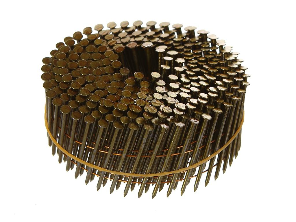 Гвозди Fubag барабанные для N65C 2.10x45mm 350шт 140163.1