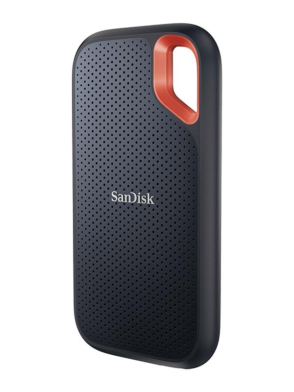 Твердотельный накопитель SanDisk Extreme V2 500Gb SDSSDE61-500G-G25