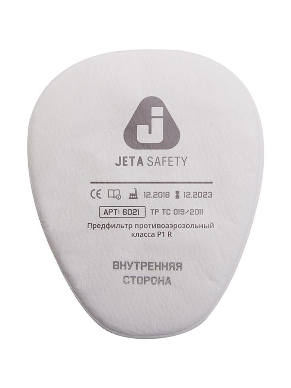 Предфильтр Jeta Safety 6021 Класс P1R 4шт