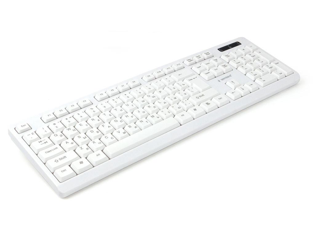 Клавиатура Gembird KB-8355U