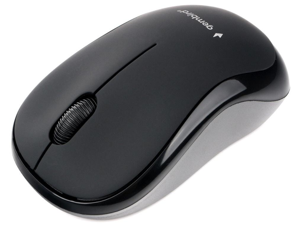 Мышь Gembird MUSW-255