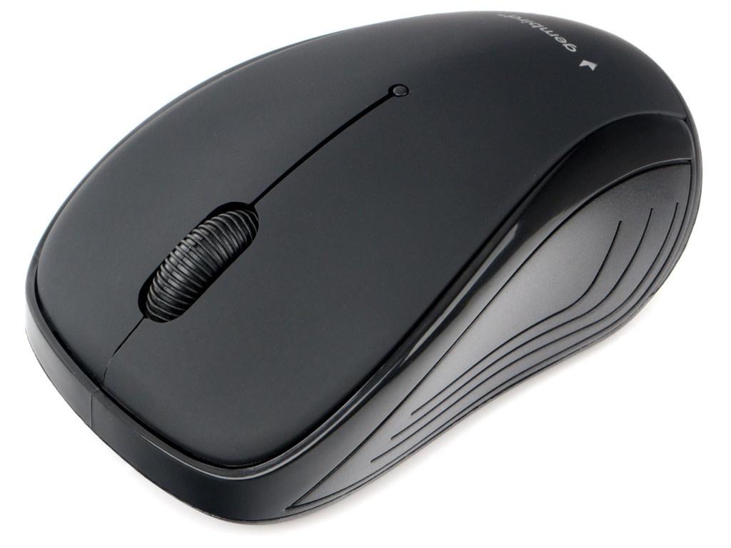 Мышь Gembird MUSW-280
