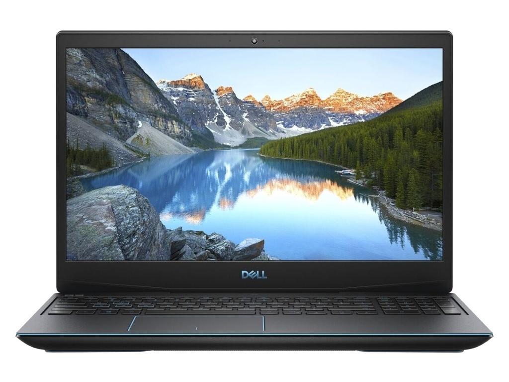 Фото - Ноутбук Dell G3 3500 G315-8212 (Intel Core i5-10300H 2.5 GHz/8192Mb/1000Gb + 256Gb SSD/nVidia GeForce GTX 1650 4096Mb/Wi-Fi/Bluetooth/Cam/15.6/1920x1080/Linux) ноутбук dell g3 3500 g315 8502 i5 10300h 8gb 256gb ssd 15 6 fhd nv gtx 1650 4gb linux black