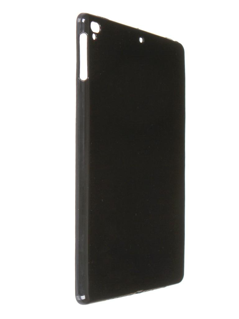 Чехол Red Line для APPLE iPad 5/6/7/8/9 Silicone Black УТ000026654