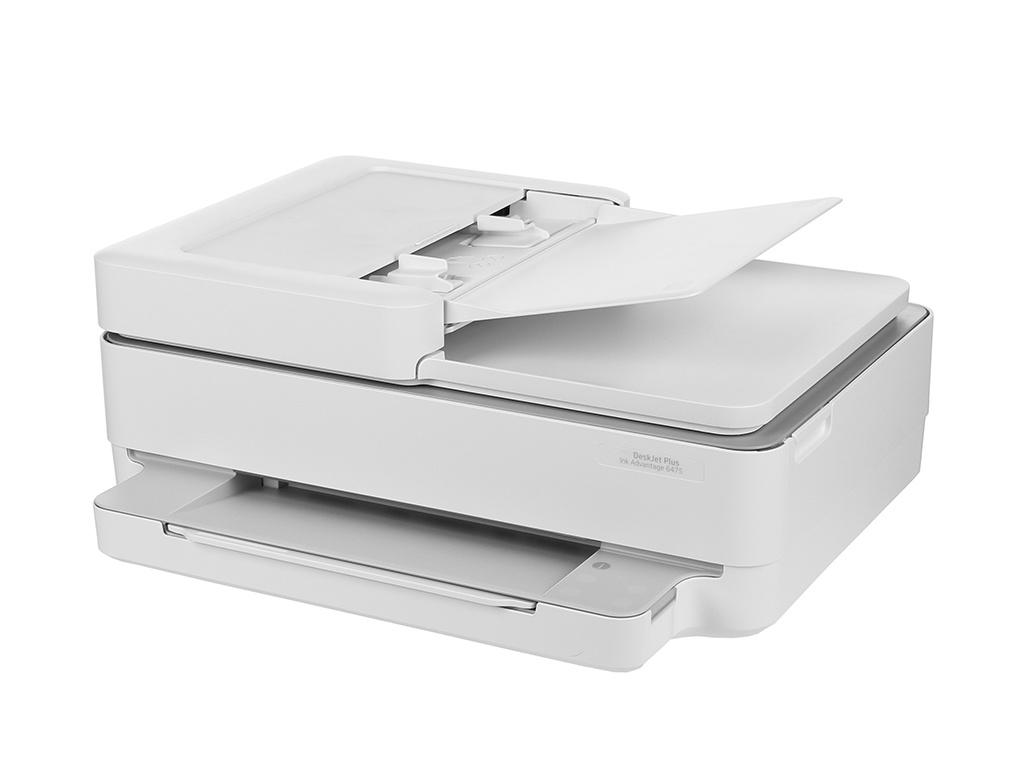 МФУ HP DeskJet Ink Advantage 6475 5SD78C
