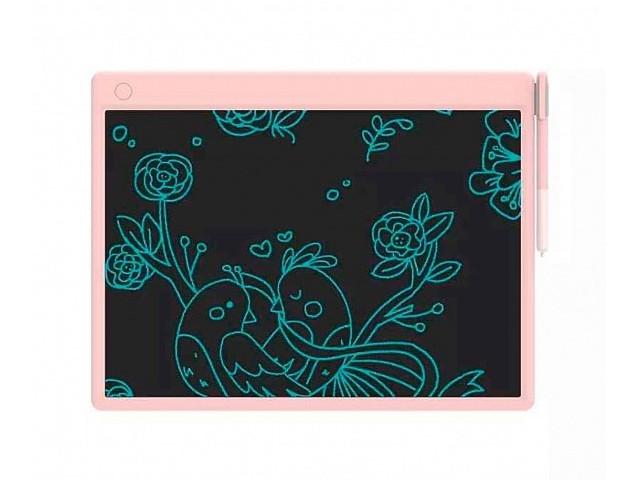 Графический планшет Xiaomi Machine Island Smart Small Blackboard Pink XHB01JQD