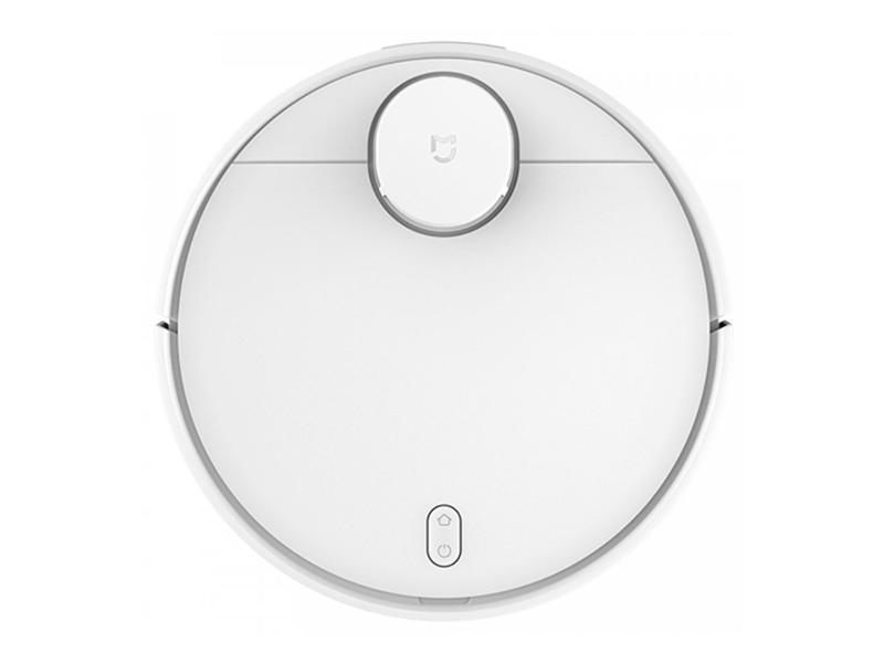 Робот-пылесос Xiaomi Mi Robot Vacuum-Mop P White SKV4110GL Выгодный набор + серт. 200Р!!! швабра с распылителем xiaomi deerma sweep mop dem tb900 white выгодный набор серт 200р