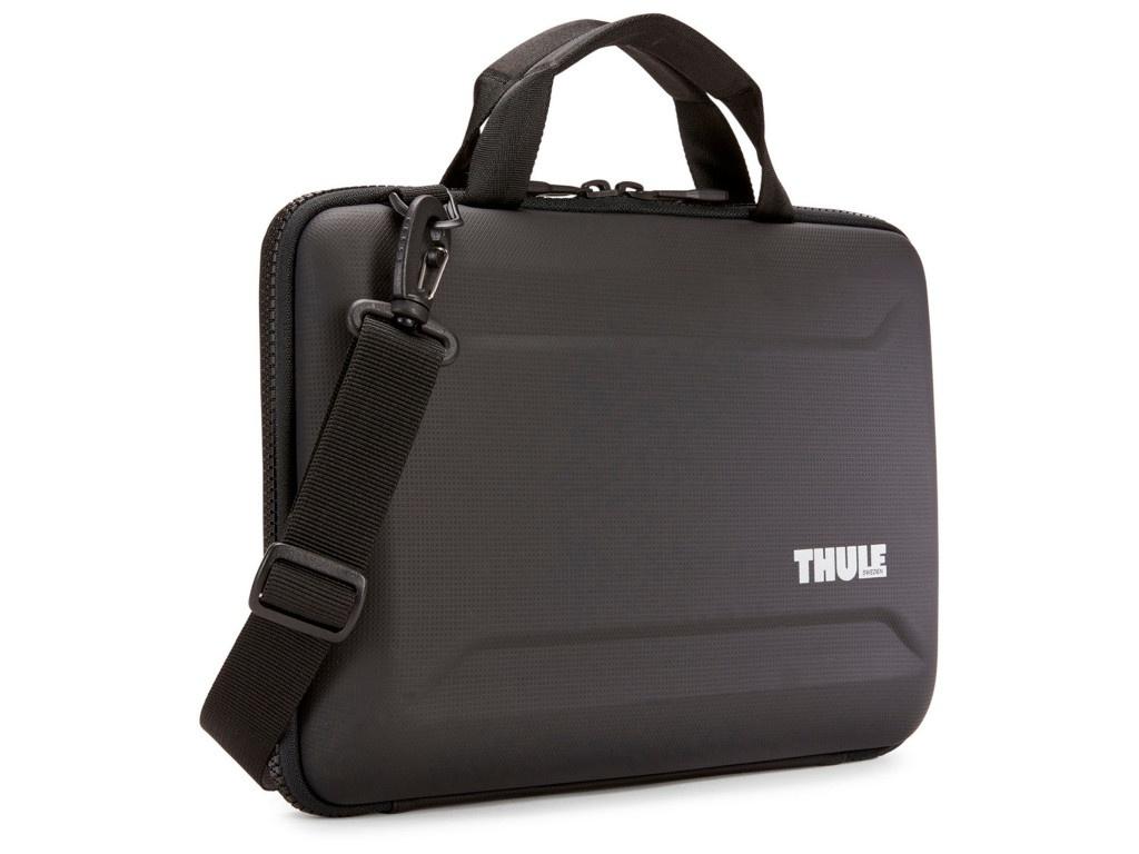 Аксессуар Сумка Thule Gauntlet MacBook Pro 13 Black TGAE2355BLK