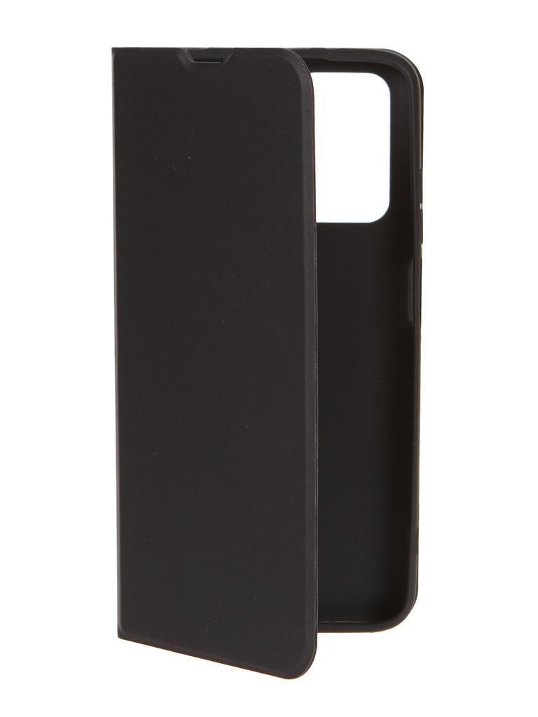 Чехол Red Line для Xiaomi Redmi 10 Unit New Black УТ000027404