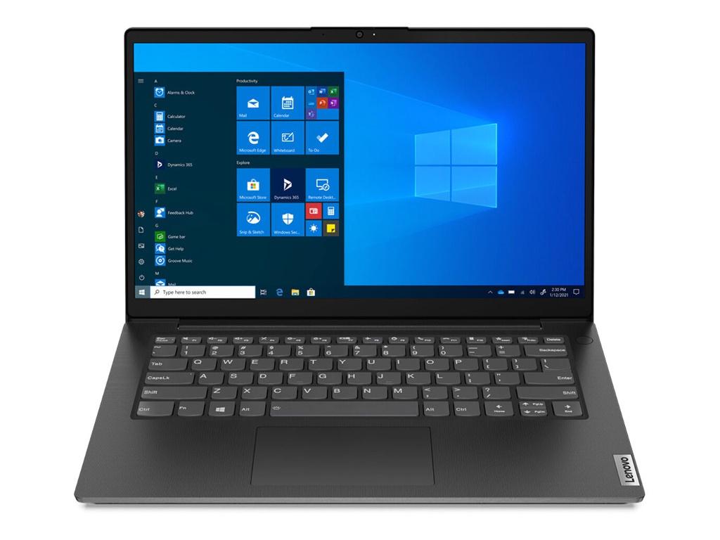 Ноутбук Lenovo V14 G2 ITL 82KA001NRU (Intel Core i5 1135G7 2.1Ghz/8192Mb/256Gb SSD/Intel Iris Graphics/Wi-Fi/Bluetooth/Cam/14/1920x1080/No OC) ноутбук lenovo thinkbook 15 g2 20ve0055ru intel core i5 1135g7 2 4ghz 8192mb 256gb ssd intel iris xe graphics wi fi bluetooth cam 15 6 1920x1080 no os
