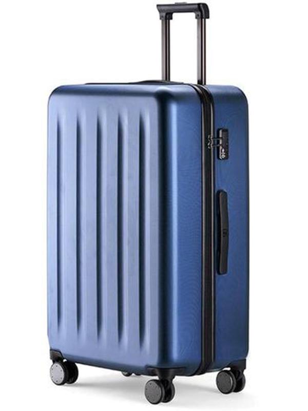 Чемодан Xiaomi Ninetygo PC Luggage 28 Navy Blue