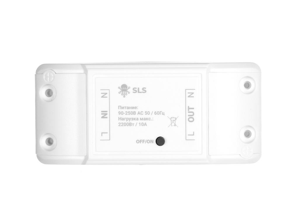 Контроллер SLS Wi-Fi SLS-SWC-01WFWH
