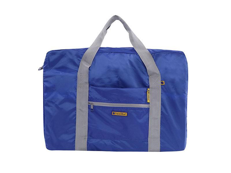 Сумка Travel Blue Folding Carry Bag 30L 066_BLU