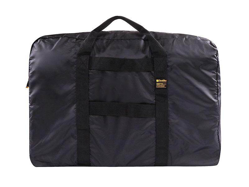 Сумка Travel Blue Folding Carry Bag 30L Black 066_BLK