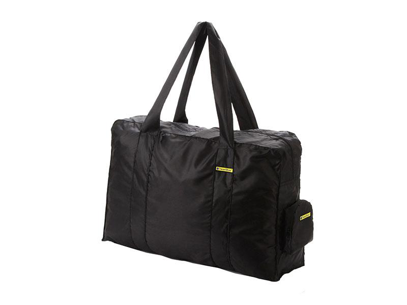 Сумка Travel Blue Folding Carry Bag 16L Black 051_BLK