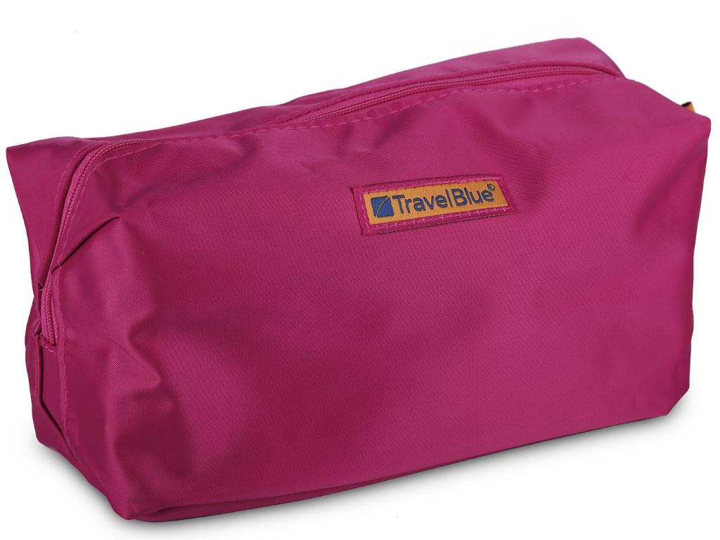 Косметичка Travel Blue Wash Bag Small 340_PNK