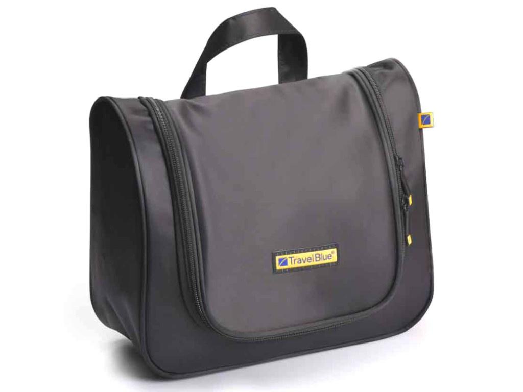 Косметичка Travel Blue Wash Bag Large 341_BLK