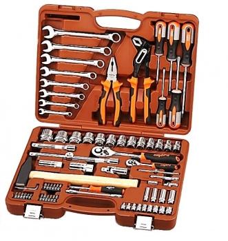 Набор инструмента Ombra OMT77S