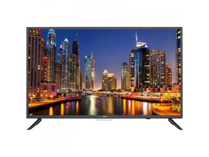 Телевизор JVC LT-43M495 Выгодный набор + серт. 200Р!!!